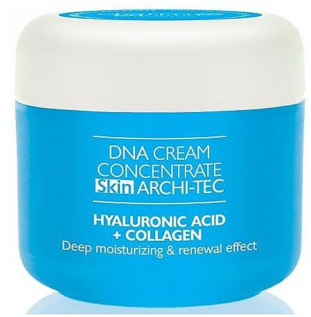 Face Cream - Dermo Pharma Archi-Tec Concentrate Deep Moisturizing