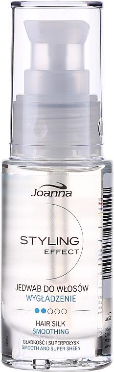 Hair Silk - Joanna Styling Effect Hair Silk