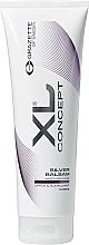 Fragrances, Perfumes, Cosmetics Blonde & Silver Hair Balm - Grazette XL Concept Silver Balsam