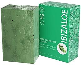 Fragrances, Perfumes, Cosmetics Aloe Vera Soap - Ibizaloe Aloe Vera Soap Romero