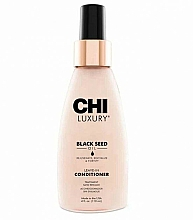 Fragrances, Perfumes, Cosmetics Leave-In Conditioner - CHI Luxury Black Seed Oil Take 3 Leave-In Mist