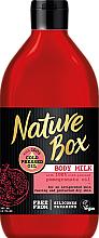 Fragrances, Perfumes, Cosmetics Body Milk - Nature Box Pomegranate Oil Body Milk