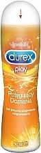 Fragrances, Perfumes, Cosmetics Warming Intimate Gel Lubricant - Durex Play Warming