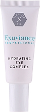 Fragrances, Perfumes, Cosmetics Moisturizing Eye Cream - Exuviance Professional Hydrating Eye Complex