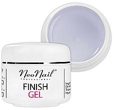 Fragrances, Perfumes, Cosmetics Finish Gel - NeoNail Professional Finish Gel