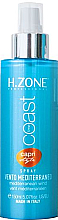 Fragrances, Perfumes, Cosmetics Hair Spray with Beach Effect - H.Zone Capri Style Spray