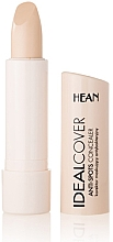Fragrances, Perfumes, Cosmetics Antibacterial Concealer - Hean Korektor Ideal Cover