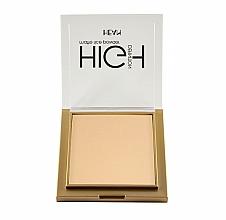 Fragrances, Perfumes, Cosmetics Face Powder - Hean High Definition Powder