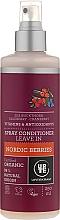 "Fragrances, Perfumes, Cosmetics Hair Conditioner Spray ""Nordic Berries"" - Urtekram Nordic Berries Spray Conditioner Leave In"