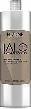 Fragrances, Perfumes, Cosmetics Oxidizing Emulsion 30vol 9% - H.Zone Ialo Oxy