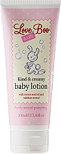 Fragrances, Perfumes, Cosmetics Gentle Creamy Baby Lotion - Love Boo Baby Kind & Creamy Baby Lotion