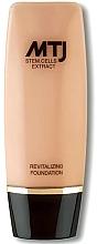 Fragrances, Perfumes, Cosmetics Moisturizing Foundation - MTJ Cosmetics Revitalizing Foundation