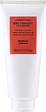 Fragrances, Perfumes, Cosmetics 3-in-1 Body Gel Mask - Comfort Zone Body Strategist 3 in 1 Booster