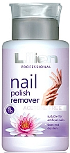 """Fragrances, Perfumes, Cosmetics Acetone-Free Nail Polish Remover """"Water Lily"""" - Lilien Nail Polish Remover"""