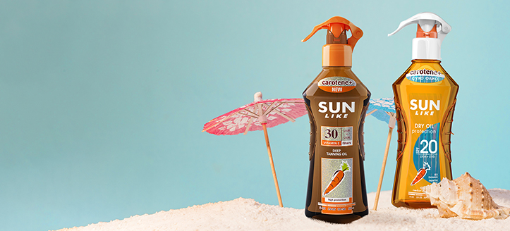 Special Offers from Sun Like