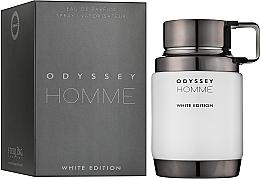 Armaf Odyssey Homme White Edition - Eau de Parfum — photo N2