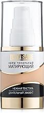 Fragrances, Perfumes, Cosmetics Mattifying Toning Cream - Luxvisage