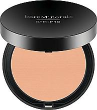 Fragrances, Perfumes, Cosmetics Face Powder - Bare Escentuals Bare Minerals Performance Wear Pressed Powder Foundation