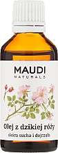 Fragrances, Perfumes, Cosmetics Rosehip Oil - Maudi