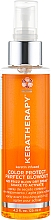 Fragrances, Perfumes, Cosmetics Styling Hair Spray - Keratherapy Keratin Infused Color Protect Perfect Blowout