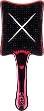 Fragrances, Perfumes, Cosmetics Detangler Brush - Ikoo Paddle X Pops Let's Tango