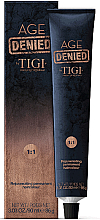 Fragrances, Perfumes, Cosmetics Gray Hair Cream Color - Tigi Age Denied