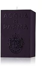 Fragrances, Perfumes, Cosmetics Scented Candle - Acqua Di Parma Candle Black Cube