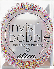 Fragrances, Perfumes, Cosmetics Hair Ring - Invisibobble Slim Vanity Fairy