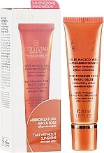 Fragrances, Perfumes, Cosmetics Self Tanning Gel - Collistar Self Tanning Face Magic Gelee