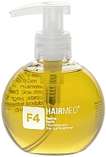 Fragrances, Perfumes, Cosmetics Enhance Curl Fluid  - Hairmed F4 The Curl Brighter