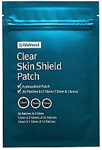 Fragrances, Perfumes, Cosmetics Anti-Acne Patch - By Wishtrend Clear Skin Shield Patch