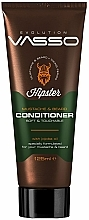 Fragrances, Perfumes, Cosmetics Beard Conditioner - Vasso Professional Mustache & Beard Conditioner