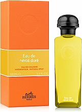 Fragrances, Perfumes, Cosmetics Hermes Eau de Neroli Dore - Eau de Cologne
