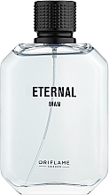 Fragrances, Perfumes, Cosmetics Oriflame Eternal Man - Eau de Toilette