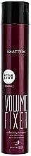 Fragrances, Perfumes, Cosmetics Volume Hair Spray - Matrix Style Link Volume Fixer Volumizing Hairspray