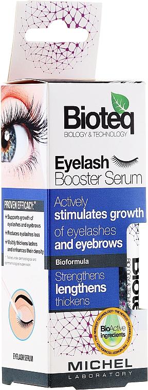 Lash and Brow Serum - Bioteq Eyelash Booster Serum