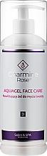 Moisturizing Face Care Gel - Charmine Rose Aquagel Face Care — photo N4