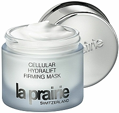 Fragrances, Perfumes, Cosmetics Firming & Moisturizing Mask - La Prairie Cellular Hydralift Firming Mask