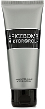 Fragrances, Perfumes, Cosmetics Viktor & Rolf Spicebomb - After Shave Balm