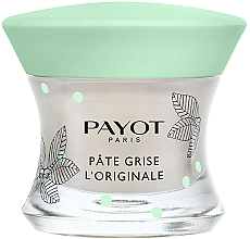 Fragrances, Perfumes, Cosmetics Paste for Problem Skin - Payot Pate Grise L'Originale
