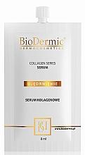 Fragrances, Perfumes, Cosmetics Face Serum - BioDermic Collagen Serum (mini)