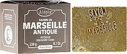 Fragrances, Perfumes, Cosmetics Olive Oil Soap - Alepia Soap