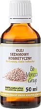 Fragrances, Perfumes, Cosmetics Sesame Seed Oil - Efas Sesam Seed Oil