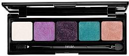 Fragrances, Perfumes, Cosmetics Eyeshadow Palette - Nouba Beauty Obsession