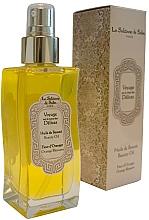 Fragrances, Perfumes, Cosmetics La Sultane de Saba Fleur d'Oranger Orange Blossom - Body Butter