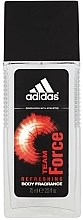 Fragrances, Perfumes, Cosmetics Perfumed Deodorant - Adidas Team Force