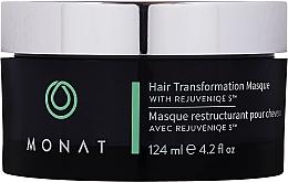 Fragrances, Perfumes, Cosmetics Hair Transformation Mask - Monat Hair Transformation Masque