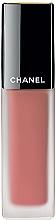 Fragrances, Perfumes, Cosmetics Liquid Matte Lipstick - Chanel Rouge Allure Ink