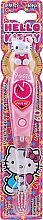 Fragrances, Perfumes, Cosmetics Kids Toothbrush with Timer - VitalCare Hello Kitty