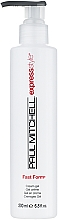 Fragrances, Perfumes, Cosmetics Modeling Cream - Paul Mitchell Express Style Fast Form